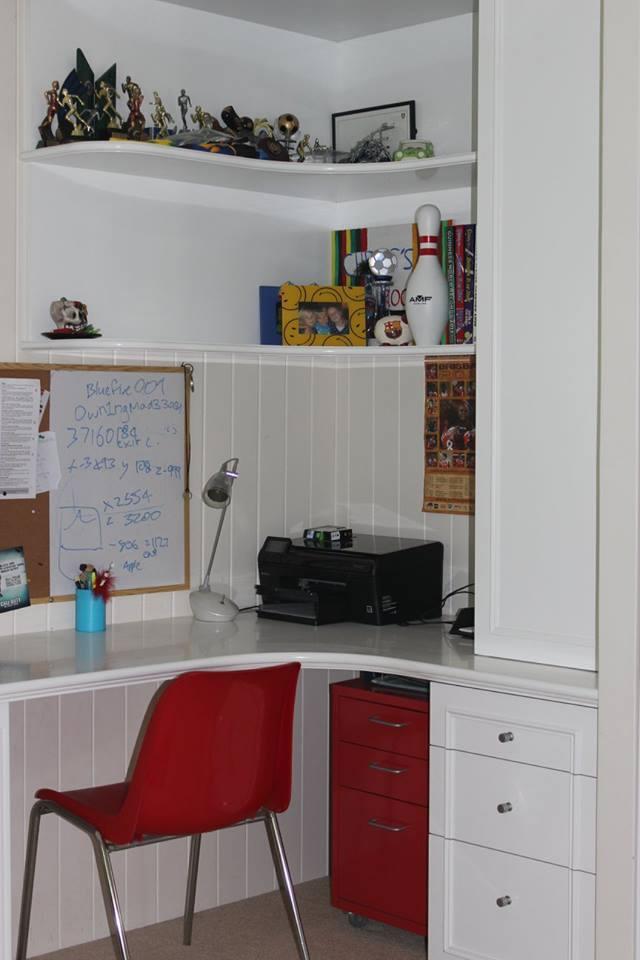 Study Desk Unit