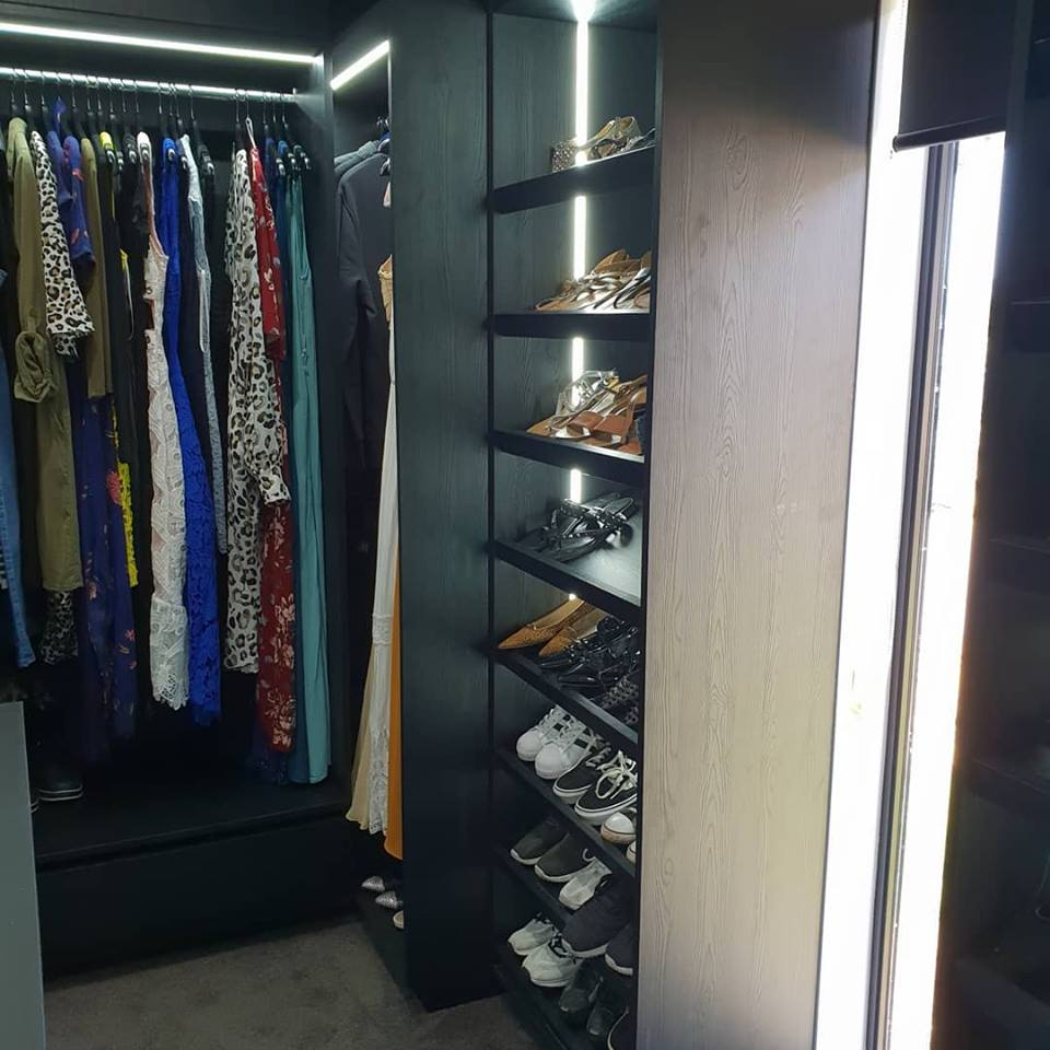 custom fitted wardrobes gold coast brisbane
