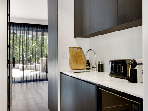 kitchen design and build process gold coast